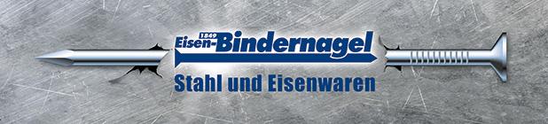 Eisen Bindernagel