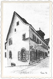 Haus Historie